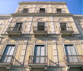 Palazzo Cocuzza