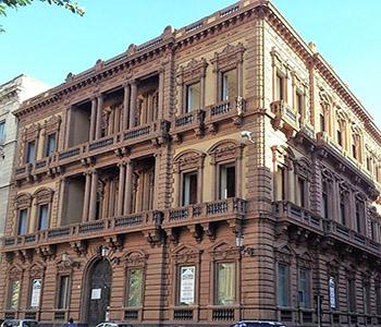 Palazzo Pancari