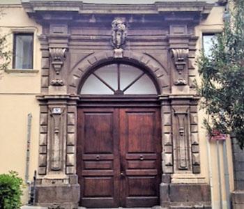 Palazzo Reburdone